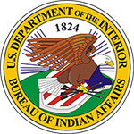 US Bureau of Indian Affairs