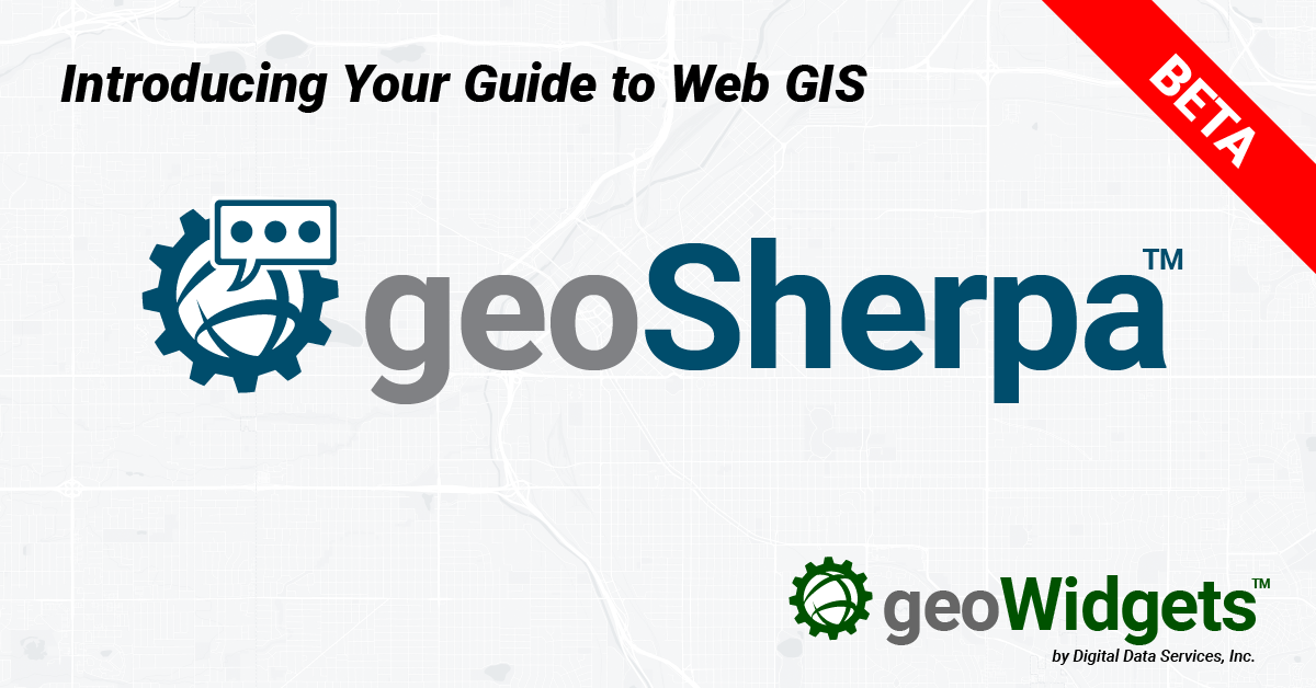 Meet geoSherpa: Your Simple Guide to Web GIS